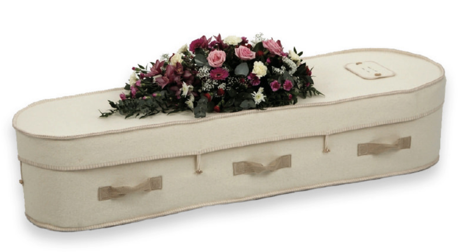 Wool Eco Coffin